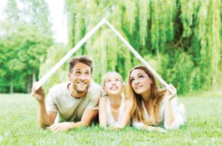 Allgemein-Familie-Haus
